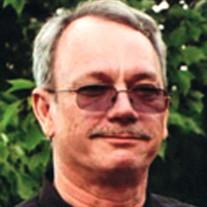 """Mr. Richard L. """"Rick"""" Clark"""