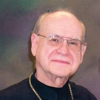 Very Rev. John Michael Klembara