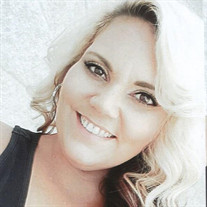 Danielle Nicole Walker