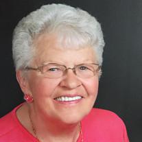 Lorraine P. Plantz