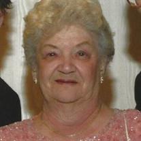 Doris J.  Tanico