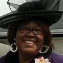 Wanda D. Rutledge