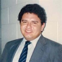 Daniel  Castillo  Cirilo