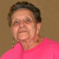 Eileen E. Metz
