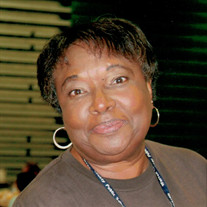 Shirley A.  Patterson