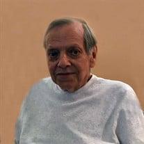 Larry W. Shumate