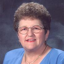 Rosemary J. Ege-Flenner