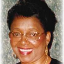 Noel Annette Morgan