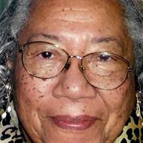Marguerite Hickman