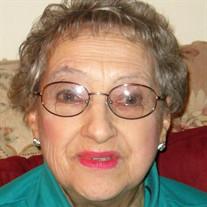 Janet M Ellis