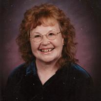 Elizabeth Louise Atchison
