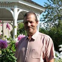 Brian Mark Lundy