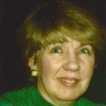 """Mildred B. """"Millie"""" Choinski"""