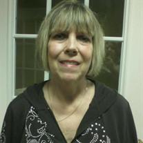 Vicki (Cavitt) Gordon
