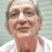 Frances M. Pokrywka