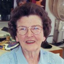 Sarah Hopper McClure