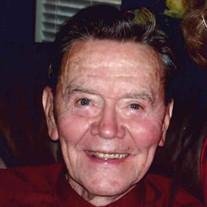 Josef Albert Villiger