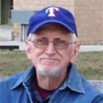 Mr. Donald Robert Ritter