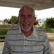 Richard M. Patteson