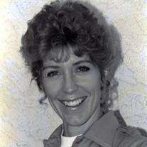 Monique Fernande Lantz