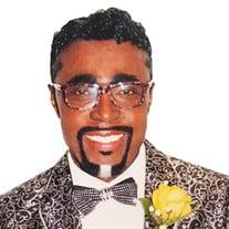 Rev. Dr. Derrick E. Roberts