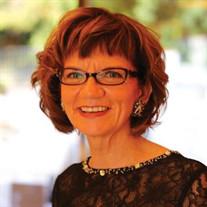 Mrs. Deborah Ann Gungor