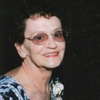 Carolyn F. Lye