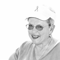 Gloria Hodge Carter