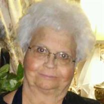 Mrs. Jane Lowry