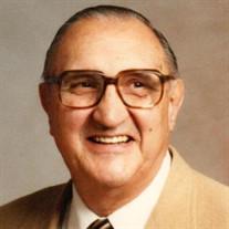 Robert Van Iderstine