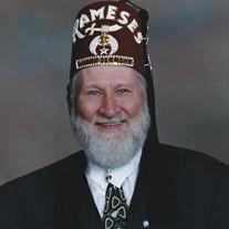 Mr. Roy Lorne Howard