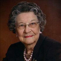 Vera M. Willms