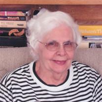 Lois Jean Haggerty