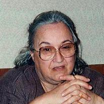Carol Lovett