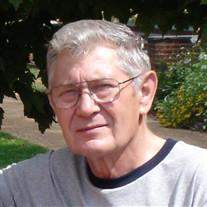 Karl Schadenfroh