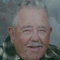 Clarence Martin Bishop