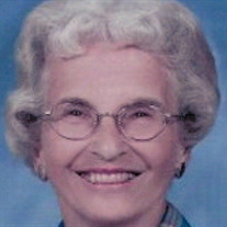 Shirley M. Woodruff
