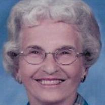 Shirley M. Woodruff