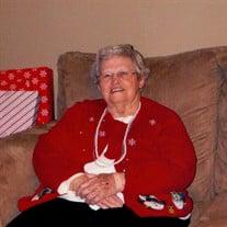 Nannie Eulene Garland