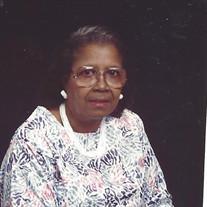 Mrs Alice S. Wooldridge
