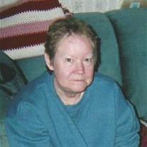 Patsy  Gail Smith
