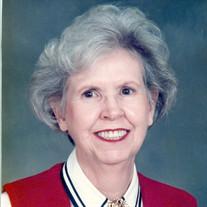 Betty Mason Anderson