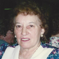 Betty Jane Markel