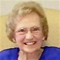 Lillian Rosenberger Leonard