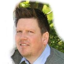 Patrick Adam Ewert