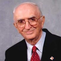 Dr. Fred William Payne Jr.