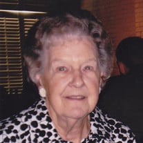 Betty  J Geiger