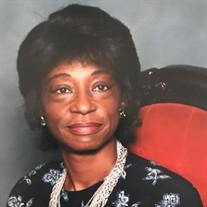 Mary  Kathryn Amos Bailey