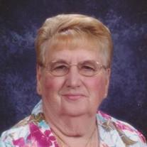 "Barbara ""Kay"" Rogers"
