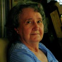 "Geraldine L. ""Gerri"" Gierzycki"